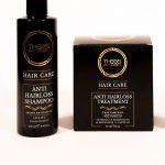 Fiale + shampoo